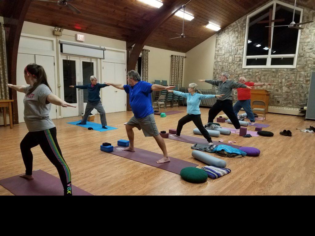 The Essence Of Sensory Processing >> Sensory Enhanced Yoga Institute War And Sensory Processing