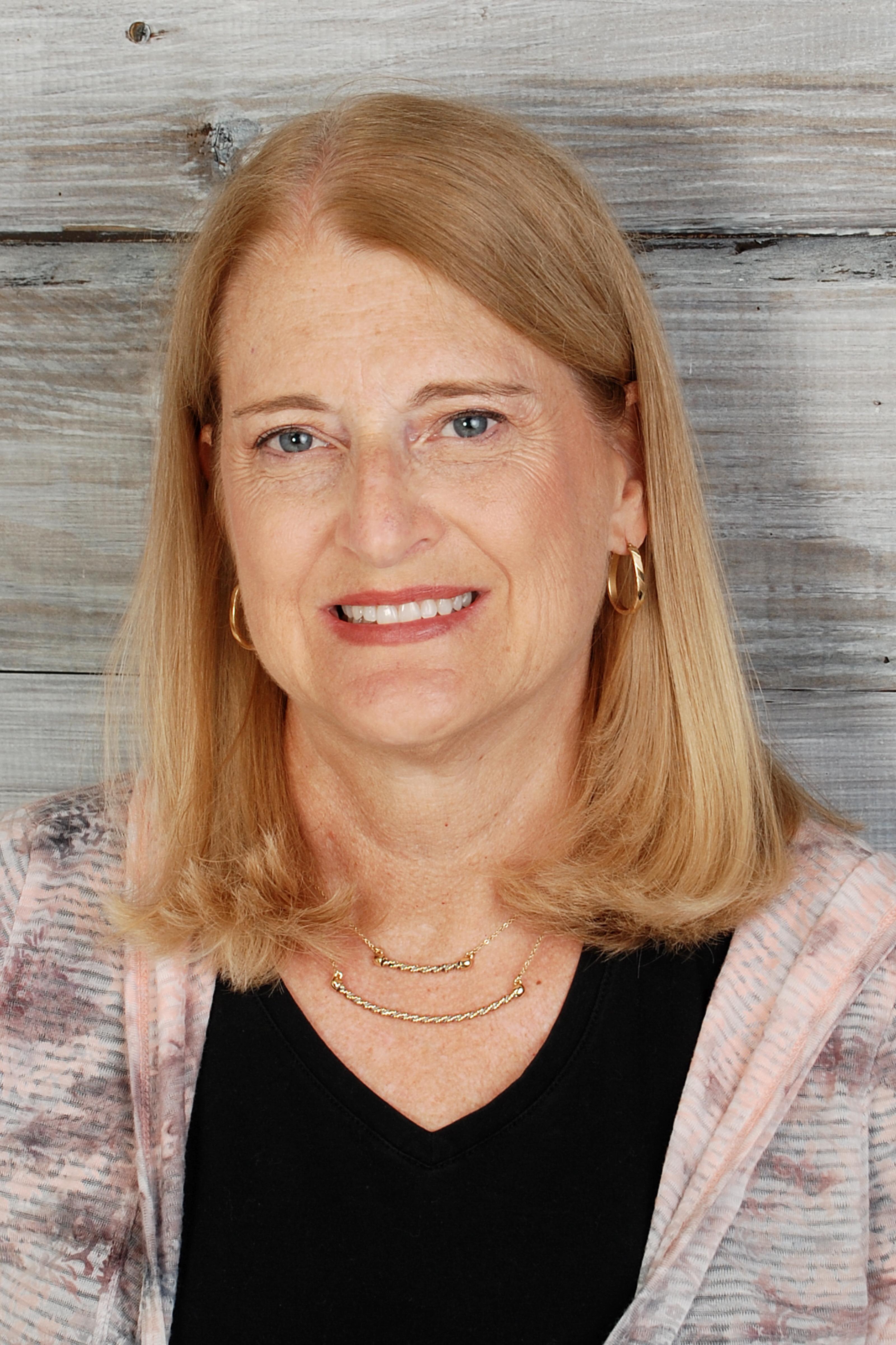 Meet the Sensory-Enhanced Yoga® Institute Team - Lynn Stoller, President