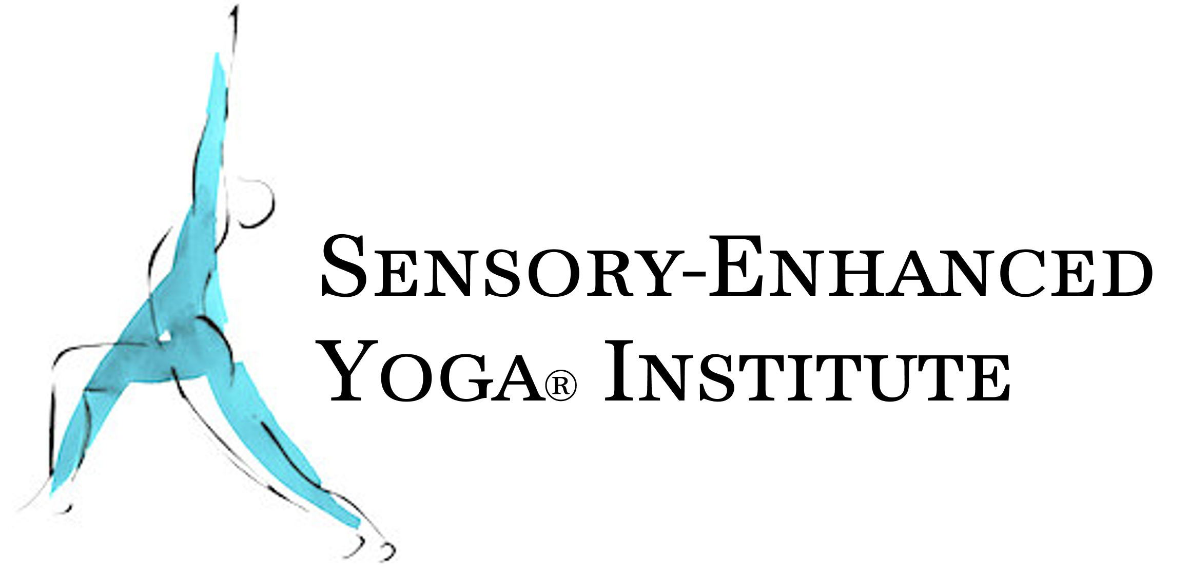 Sensory-Enhanced Yoga