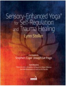 Sensory-Enhanced Yoga Book Cover